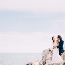Wedding photographer Igor Ilinzer (igorilinzer). Photo of 30.01.2018