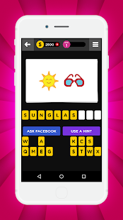 Game Guess The Emoji APK for Windows Phone