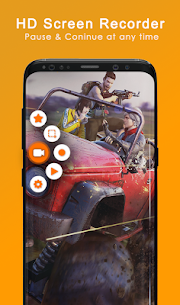 Screen Recorder, Video Editor & Game Recorder App Download For Android 1