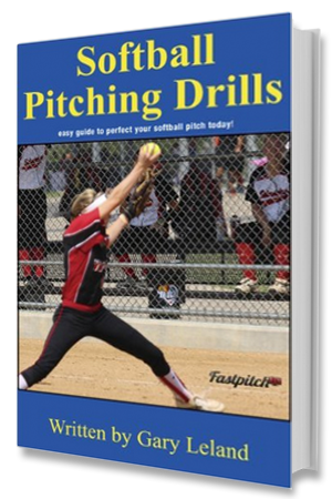 Fastpitch Softball Pitching Drills E-Book