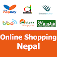 Online Shopping Nepal icon