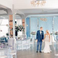 Wedding photographer Dmitriy Svarovskiy (Dmit). Photo of 28.09.2017