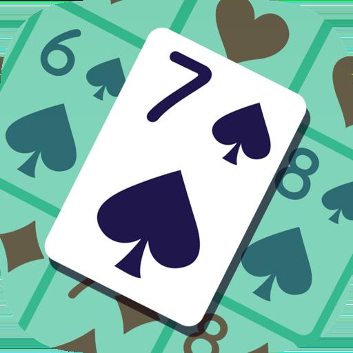 Sevens - Free Card Game 紙牌 App LOGO-硬是要APP