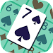 Sevens - Free Card Game Icon