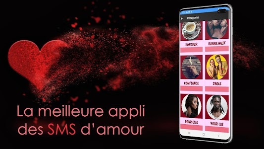 Download Sms Damour 2020 Apk Latest Version 411 For