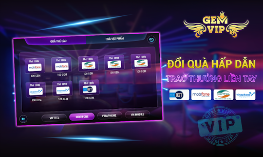 免費下載博奕APP|Gem VIP - Game Bai Doi Thuong app開箱文|APP開箱王
