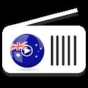 Live Australian Radio icon