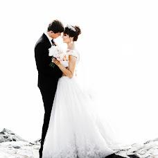 Wedding photographer Eskender Useinov (EskenUseinov). Photo of 07.09.2017
