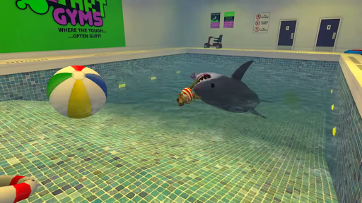 the Amazing Sim frog 3D for PC
