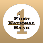 FNB Mobile on the Go Icon