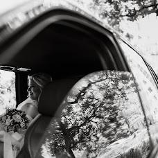 Wedding photographer Aleksey Kushin (kushin). Photo of 09.06.2017