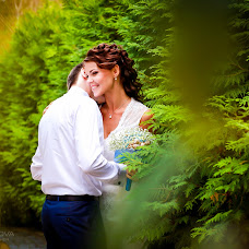 Wedding photographer Marina Golova (MarinaGolova). Photo of 09.07.2015