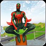 Spider Rope Hero Gangster: Crime City Simulator 3D 1