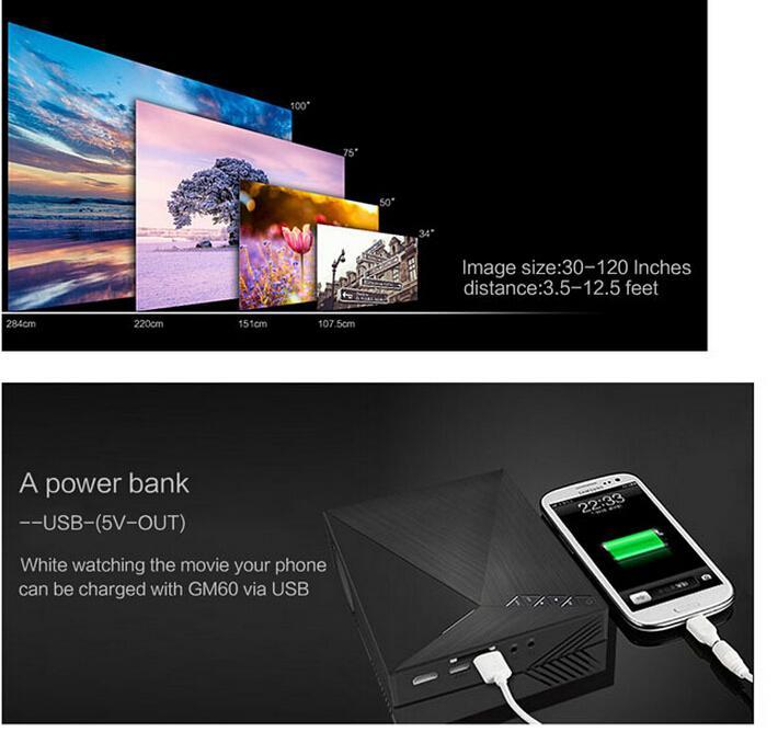 Mini projecteur LCD LED home cinema 1000 Lumens 1920 x 1080 P HDMI AV USB 2 VGA www.avalonlineshopping.com 546464.jpg