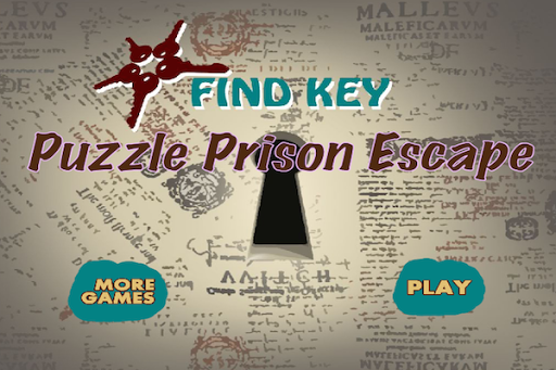 PuzzlePrisonEscape