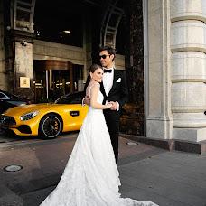 Свадебный фотограф Анастасия Никитина (anikitina). Фотография от 20.11.2018