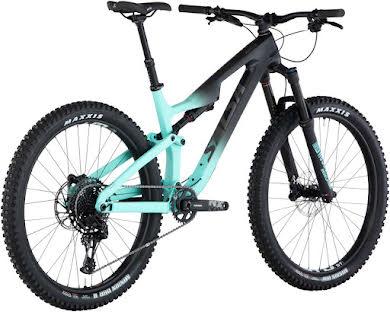"""Salsa Rustler Carbon NX Eagle Bike - 27.5"""", Carbon alternate image 3"""