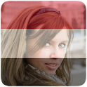 Yemen Flag Profile Picture icon