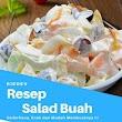Aneka Resep Salad Buah dan Sayur icon