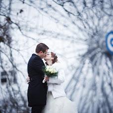 Wedding photographer Konstantin Tronin (castenoid). Photo of 03.03.2013