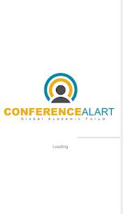 Conference Alerts 1