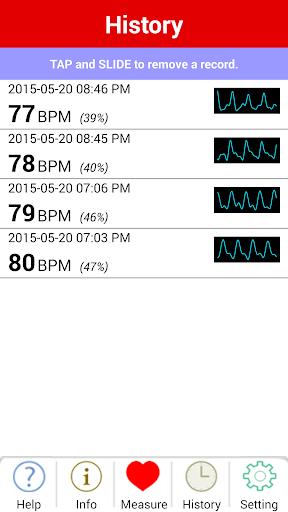 My Heart Rate|玩健康App免費|玩APPs