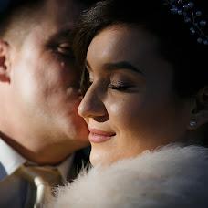 Wedding photographer Igor Likhobickiy (IgorL). Photo of 12.01.2018