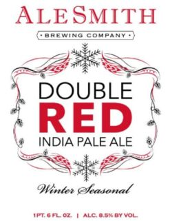 Logo of AleSmith Double Red