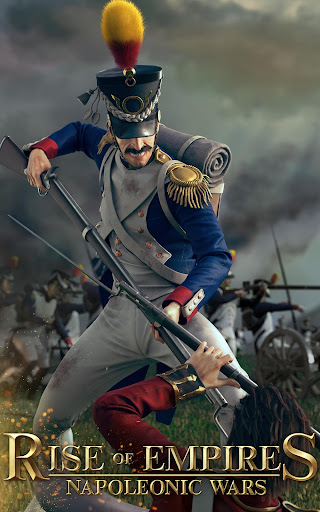 Rise of Empires: Napoleonic Wars u0635u0648u0631 1