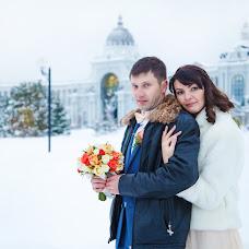 Wedding photographer Oleg Zhdanov (splinter5544). Photo of 22.02.2017