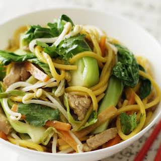 Stir Fried Bok Choy And Bean Sprout Recipes.