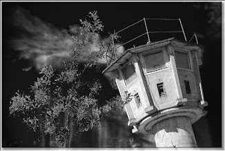 Photo: 2007 02 12 - R 06 07 17 073 d1 - D 082 - Der Wachturm - siehe P 105