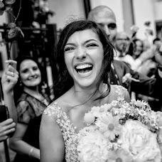 Wedding photographer Marius Barbulescu (mariusbarbulesc). Photo of 22.08.2018