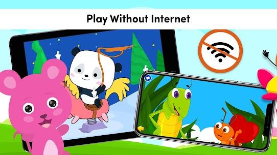 KidloLand- Nursery Rhymes, Kids Games, Baby Songs 7