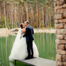 Wedding photographer Elena Proskuryakova (ElenaNikitina). Photo of 12.11.2015