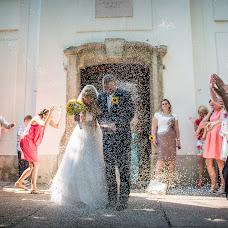 Wedding photographer Daniel Müller-Gányási (lightimaginatio). Photo of 08.09.2016