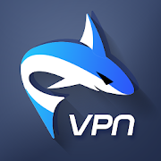 UltraShark VPN - Free Proxy Server & Secure VPN
