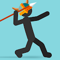 Stick Spearman icon