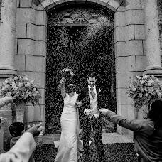 Wedding photographer Joaquín Ruiz (JoaquinRuiz). Photo of 16.05.2018