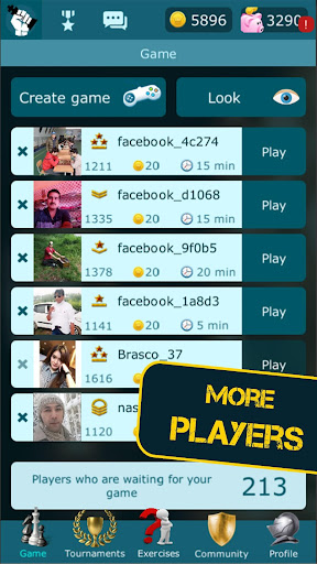 Download Chess Online Battle on PC & Mac with AppKiwi APK