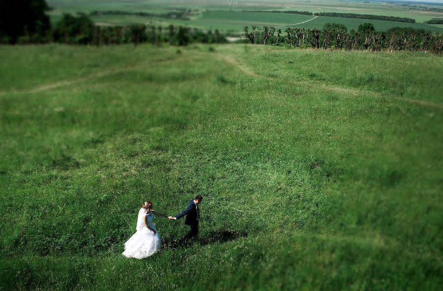 Wedding photographer Volodymyr Harasymiv (VHarasymiv). Photo of 13.07.2015