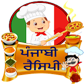 Punjabi Recipes in Punjabi