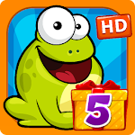 Tap the Frog HD Icon