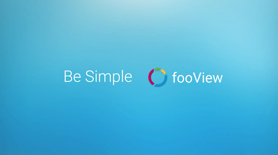fooView - Float Viewer - náhled