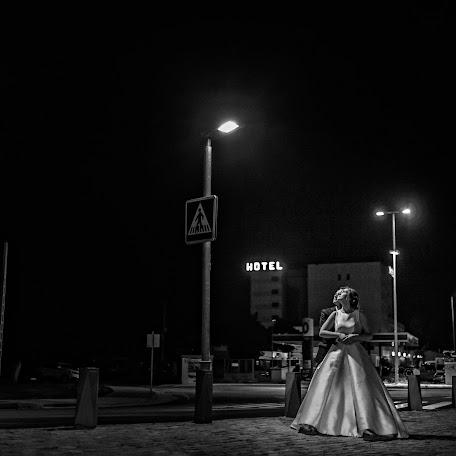 Fotógrafo de bodas Carlos De la fuente alvarez (FOTOGRAFOCF). Foto del 21.11.2017