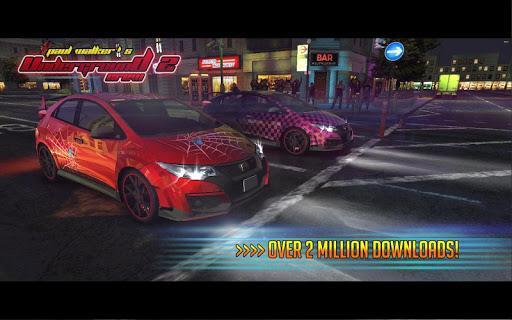 Underground Crew 2 Drag Racing  screenshots 2