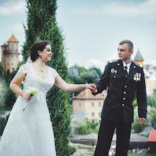 Wedding photographer Vyacheslav Logvinyuk (Slavon). Photo of 03.09.2016