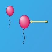 Balloons Shooting
