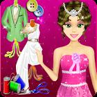 Wedding Fashion Design Studio icon