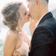 Wedding photographer Oksana Gorobcova (oksikisa). Photo of 27.09.2018
